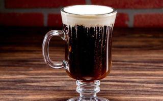Ирландский кофе для истинных ценителей вкуса