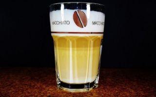 Пятнистый кофе или что такое макиато?