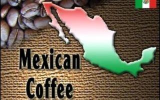 Америка. Мексика