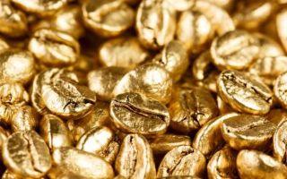 Топ-5 самых дорогих сортов кофе