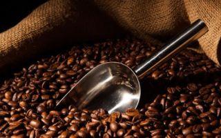 Торговля кофе