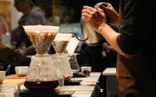 Основы заваривания кофе