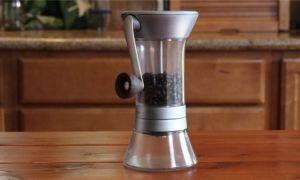 Пять причин использовать ручную кофемолку