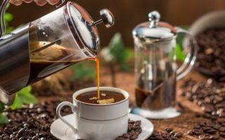 «Французская кофемашина», или все о знаменитом френч-прессе