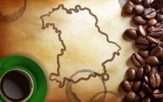 Кофе по-баварски