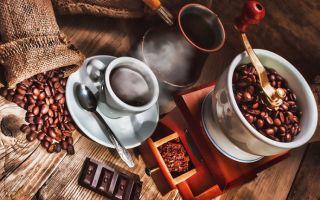 Лучший кофе, или что попадает в Чашку Совершенства