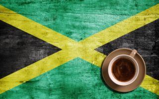 Америка. Ямайка