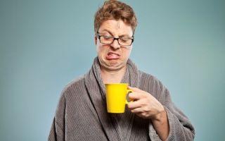 Насколько безопасен просроченный кофе?
