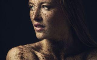 Влияет ли кофе на красоту кожи?