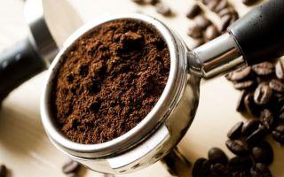 Польза и вред молотого кофе