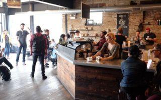 5 ошибок посетителя кофейни