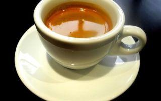 Лунго — длинный кофе для истинных ценителей