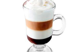 Кофе мокко — настоящая арабика в каждом глотке