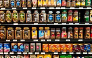 Покупка и хранение кофе