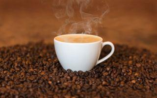 Бодрящий аромат кофе, или чем пахнет утро