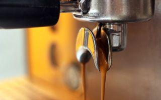 Рецепты приготовления кофе в кофемашине