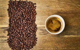 Американо– рецепт кофе, оскорбивший итальянцев.