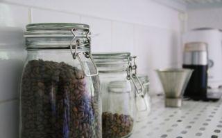Как хранить кофе? Сроки годности кофе, правила его хранения, разновидности упаковки для кофе.
