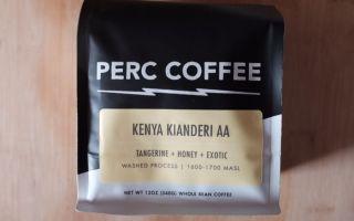 Как правильно читать информацию на упаковке кофе