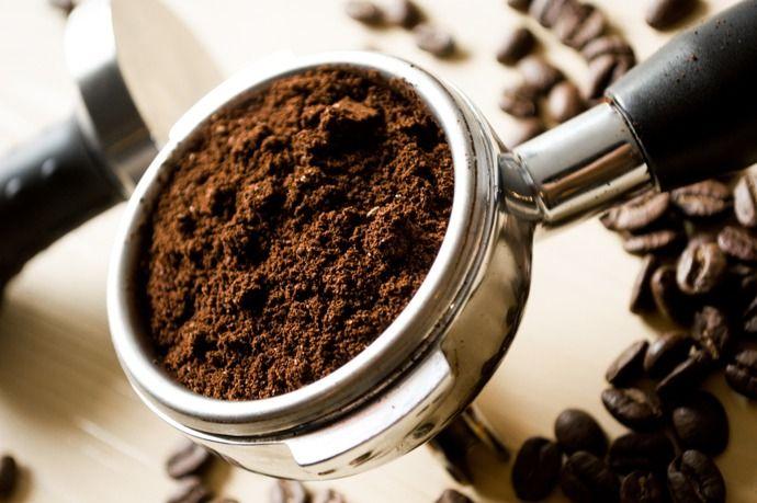 молотый кофе - польза и вред