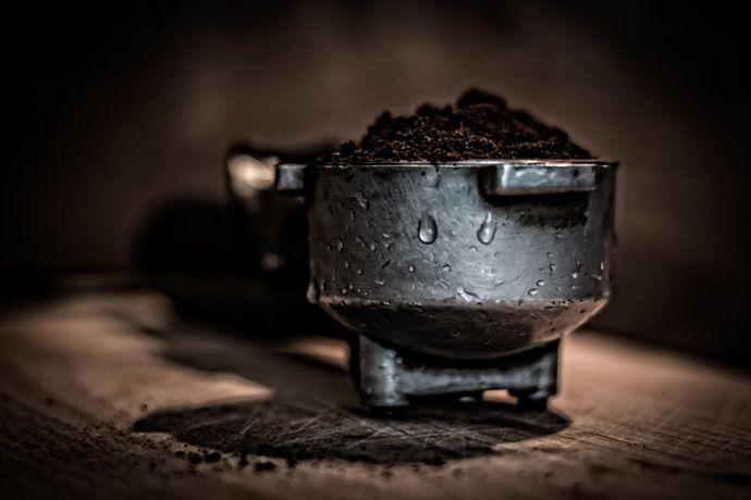 вред молотого кофе