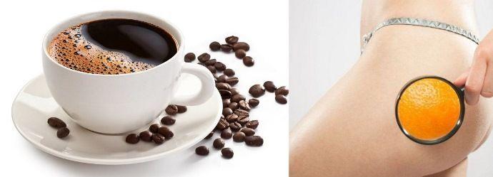 Кофе и целлюлит есть ли связь