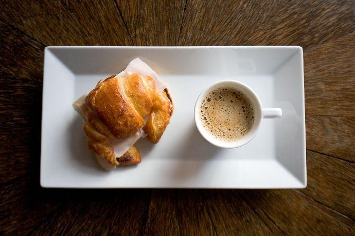 кофе и вредный холестерин
