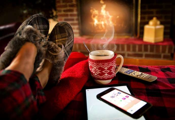 кофе и простуда