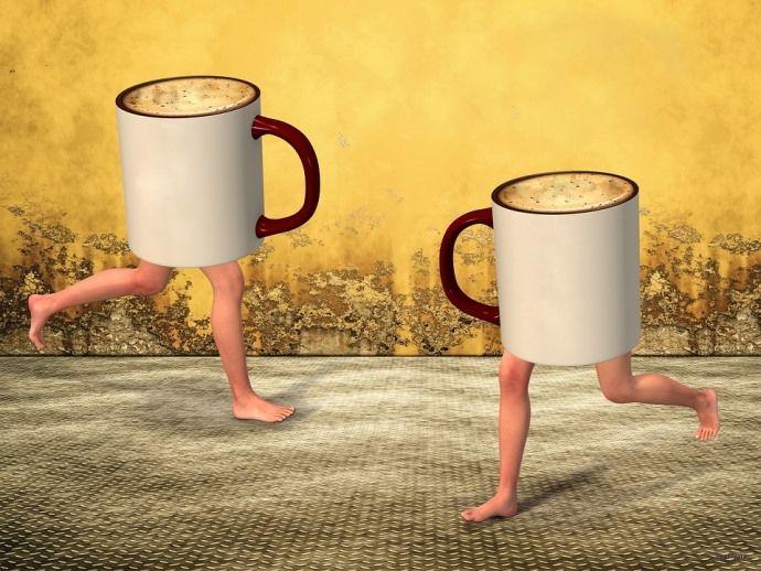 Влияет ли кофеин на кости и суставы гонартроз коленного сустава 2-3 степени лечение