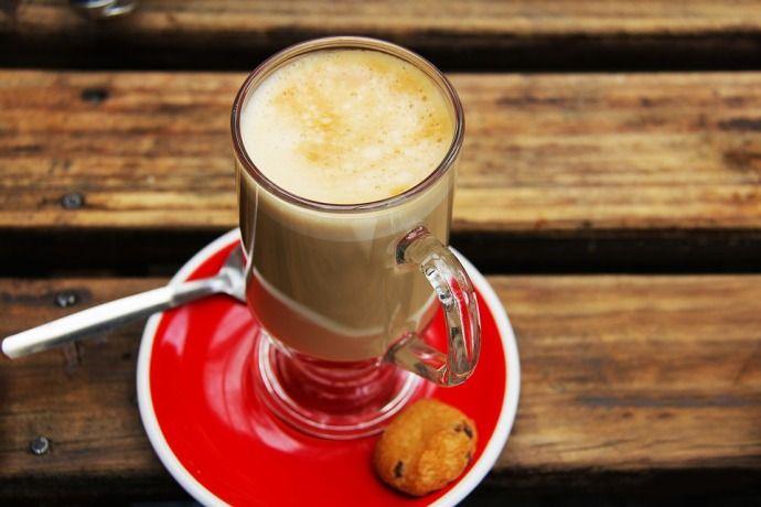 кофе раф