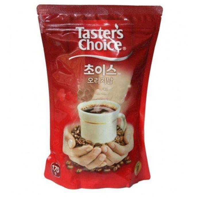 кофе Taster's choise