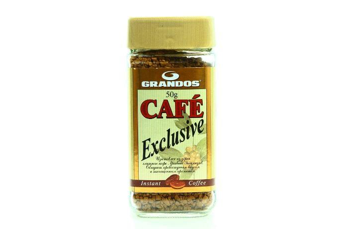 кофе Grandos