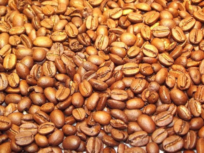Кофе средней обжарки