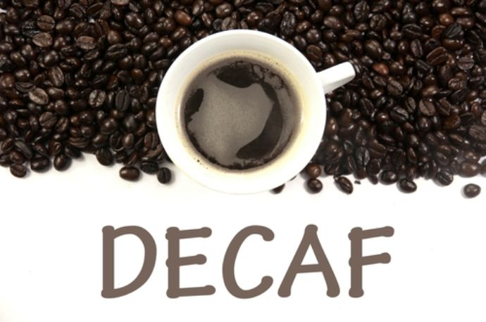Декаф кофе