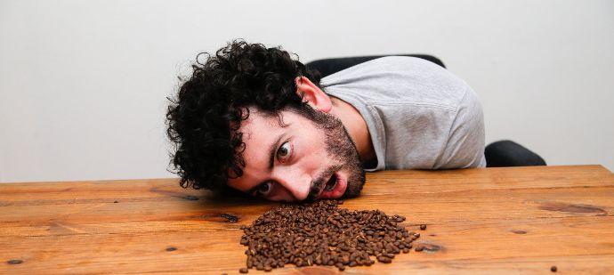 изжога после кофе