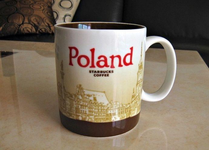 кофе в Польше