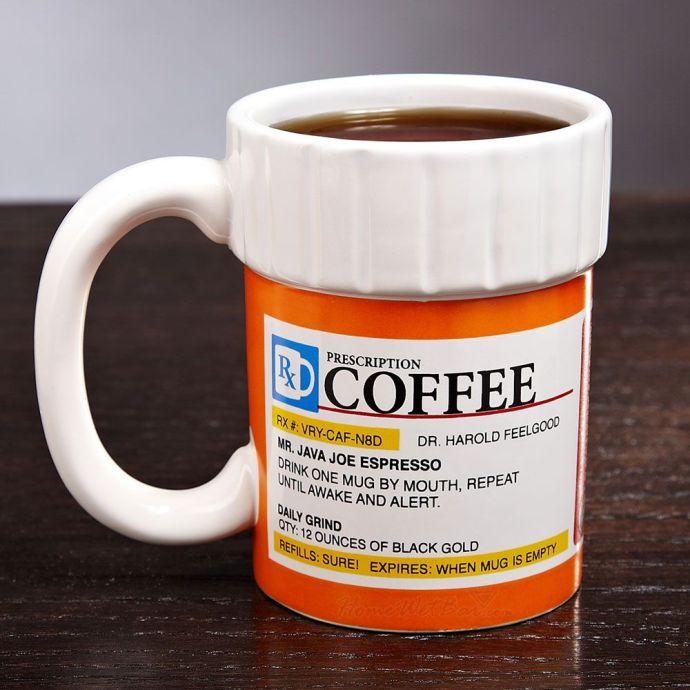кофе перед медицинскими процедурами