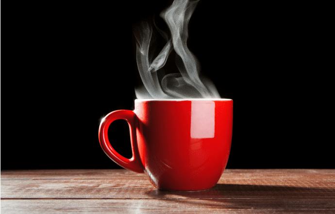 кофе в критические дни