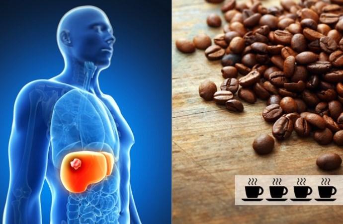 кофе и рак