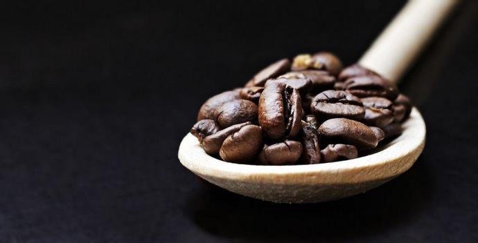ложка кофе