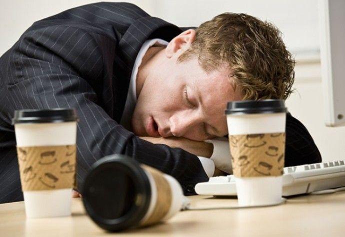 влияние кофе на сон
