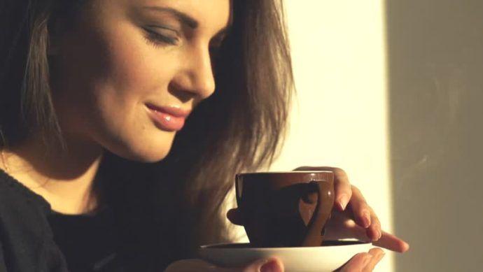 безопасен ли кофе для женщин