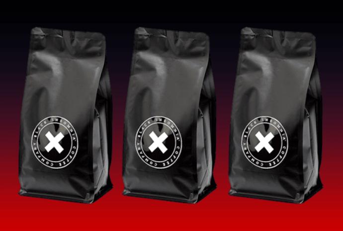 кофе черная бессоница
