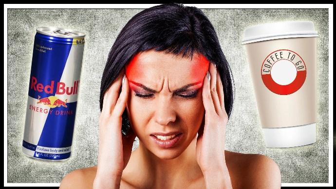 кофеин и головная боль