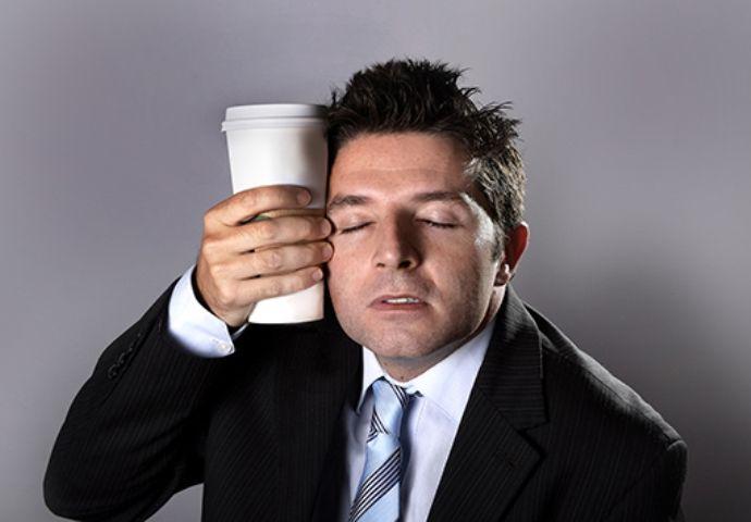 головная боль и кофе