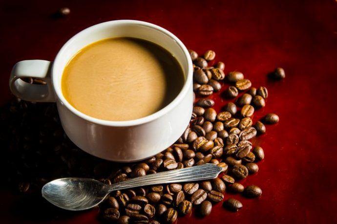 кофе и калории
