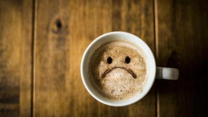 плохо после кофе