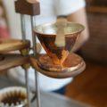 приготовление кофе дома