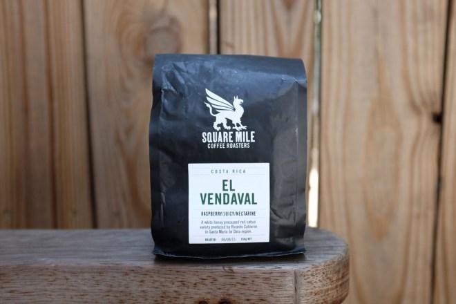 кофе El Vendavel