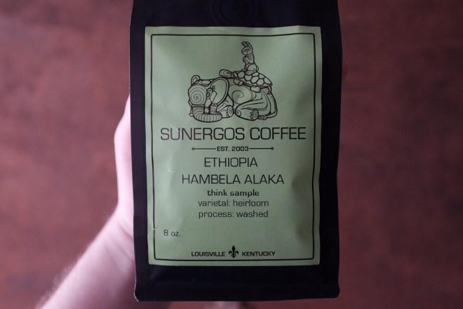sunergos coffee